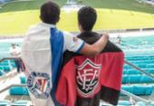 Dupla Ba-Vi luta para não repetir quedas conjuntas de 2005 e 2014 | Foto: Lucas Melo | Ag. BAPRESS
