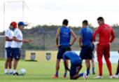 Mesmo sem jogar, Bahia pode ficar a até seis pontos de sair do Z-4 | Foto: Felipe Oliveira | EC Bahia