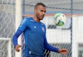 Em confronto direto, Bahia encara o Sport e busca se afastar do Z-4 | Foto: Felipe Oliveira | EC Bahia