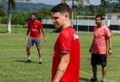 Vico viaja a Florianópolis e reforça Vitória em duelo contra Avaí | Foto: Divulgação | EC Vitória