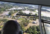 Governo Federal reconhece situação de emergência em 9 municípios | Foto: Reprodução