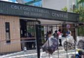 Veja imagens do primeiro dia de provas do Enem em Salvador | Foto: