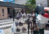 Primeiro dia do Enem em Salvador tem movimento tranquilo | Foto: Rafael Martins | Ag. ATARDE