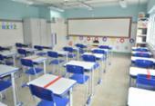 Em carta, entidades de eventos pedem volta às aulas presenciais na Bahia | Foto: André Carvalho | SMED | PMS