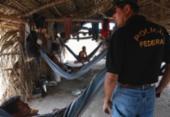 Fiscais resgatam 942 pessoas em situação análoga à escravidão em 2020 | Foto: Agência Brasil