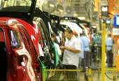 Saída da Ford deve causar queda de 2% da riqueza gerada na Bahia | Foto: Joá Souza | Ag. A TARDE | 12.12.2013
