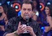 Globo diz que partiu de Faustão decisão de não apresentar mais programas semanais | Foto: Reprodução | TV Globo