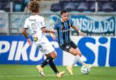 Grêmio arranca empate com Atlético-MG, em Porto Alegre | Foto: Lucas Uebel | Grêmio FBPA