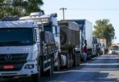 Bolsonaro apela para que caminhoneiros não façam greve | Foto: Agência Brasil