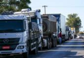 Associações de caminhoneiros mobilizam greve a partir do domingo | Foto: