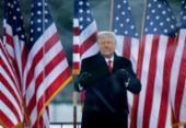 Julgamento de impeachment de Trump começará na semana de 8 de fevereiro | Foto: Brendan Smialowski | AFP