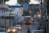 Suspeitos invadem supermercado em Sussuarana; dois são presos | Foto: Raphael Müller | Ag. A TARDE