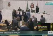 Justiça suspende processo disciplinar de deputado acusado de assediar Isa Penna | Foto: Reprodução I CNN