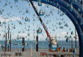 Projeto RUA - Roteiro Urbano de Arte faz homenagem a artistas consagrados | Foto: Erivan Morais | Divulgação