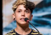 Live de roteiristas recebe o cineasta Rosa Caldeira neste sábado | Foto: Divulgação