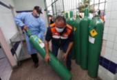 Após críticas, Camex volta a zerar imposto de respiradores e tanques de oxigênio | Foto: