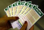 Mega-Sena acumula e prêmio vai para R$ 22 milhões | Foto: Marcello Casal Jr | Agência Brasil
