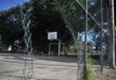 Moradores do Engenho Velho de Brotas denunciam abandono do Parque Solar Boa Vista | Foto: Felipe Iruatã | Ag. A TARDE