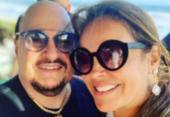 Após morte de Paulinho, do Roupa Nova, companheira briga por herança na Justiça | Foto: Reprodução I Facebook