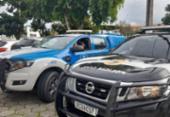 Suspeito é morto durante operação contra o tráfico no Recôncavo | Foto: Divulgação | SSP-BA