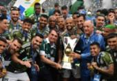 Bolsonaro recusa convite da Conmebol para final da Libertadores | Foto: