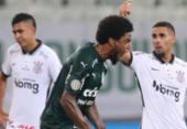 Palmeiras goleia Corinthians e segue sonhando com título brasileiro | Foto: Cesar Greco | Palmeiras