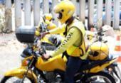 Processo de vistorias para mototaxistas em Salvador termina dia 24 de fevereiro | Foto: SEMOB
