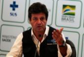 Mandetta é a figura mais popular do Brasil, diz pesquisa | Foto: Agência Brasil