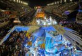 Prefeitura cancela carnaval do Rio de Janeiro em julho de 2021 | Foto: Agência Brasil