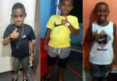 Polícia vai colher DNA das mães dos meninos desaparecidos em Belford Roxo | Foto: Reprodução
