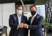 Maia negocia com Doria para assumir Casa Civil de São Paulo | Foto: Divulgação