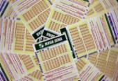 Sorteio de hoje da Mega-Sena deve pagar R$ 4 milhões | Foto: Marcello Casal Jr | Ag. Brasil