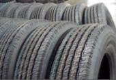 Tarifa de importação de pneus para transporte de cargas é zerada no país | Foto: Reprodução