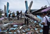 Terremoto deixa 34 mortos e mais de 600 feridos na Indonésia | Foto: Mamuju Firdaus | AFP