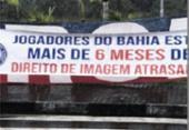 Torcidas organizadas do Bahia conversam com jogadores e dirigentes | Foto: Reprodução | Twitter