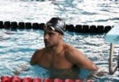 Maratonista aquático Victor Colonese recebe bronze do Pan de Lima | Foto: