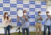 Início das obras na Av. Adhemar de Barros é autorizado | Secom I PMS