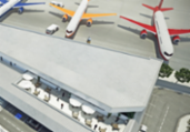 Aeroporto de Ilhéus amplia capacidade de passageiros | Divulgação