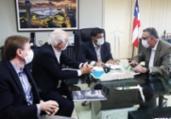 Multinacional anuncia fábrica no Polo de Camaçari | Divulgação | SDE
