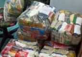 Entrega de cestas básicas começam na terça em Salvador   Divulgação   Smed