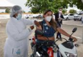 MPF acompanha imunização em 26 municípios da Bahia | Divulgação | PMVC