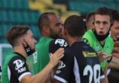 Figueira bate Brasil de Pelotas e coloca Vitória no Z-4 | Patrick Floriani | Figueirense FC