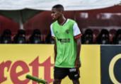 Vitória tenta findar sequência negativa no Brasileirão | Pietro Carpi | EC Vitória