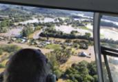 Governo reconhece situação de emergência em municípios | Reprodução