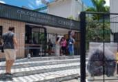Enem 2020: abstenção é de 51% na Bahia | Rafael Martins | Ag. A TARDE