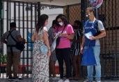 Enem: DPU pede adiamento por falta de segurança   Rafael Martins   Ag. A TARDE