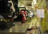 Brasil perde 17 fábricas por dia nos últimos seis anos | Joá Souza | Ag. A TARDE