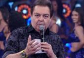 Globo diz que Faustão decidiu não apresentar mais | Reprodução | TV Globo