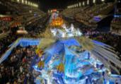 Prefeitura cancela Carnaval do Rio de Janeiro | Agência Brasil