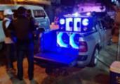 Operação coibirá poluição sonora em Salvador | Divulgação